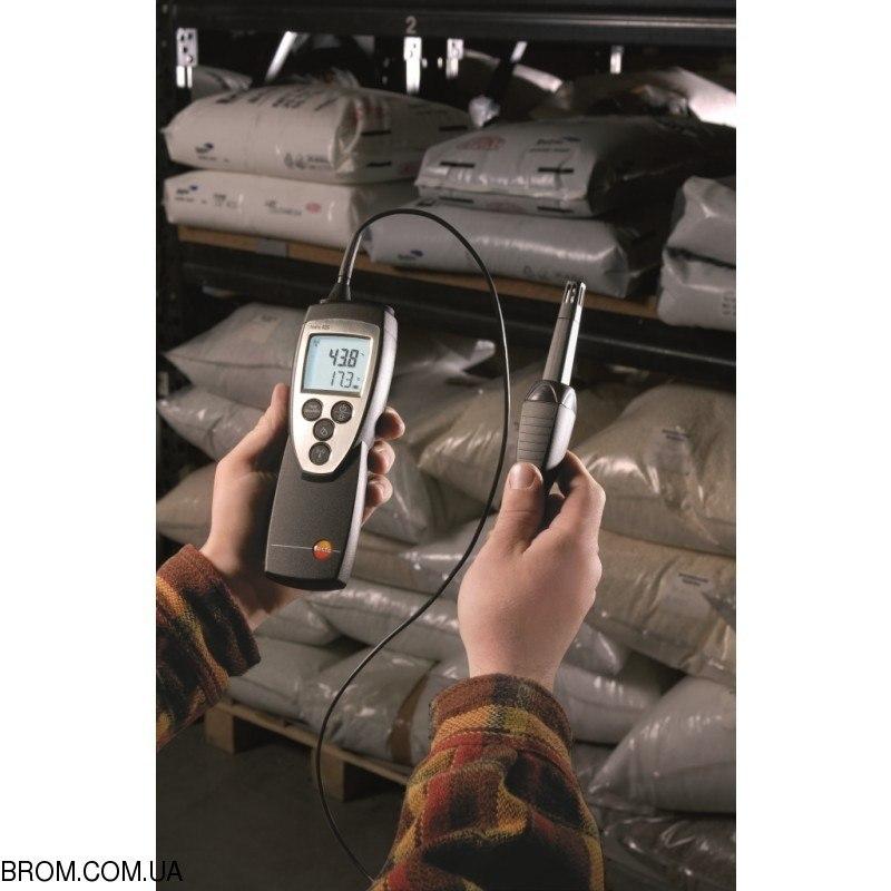 Термогігрометр testo 625 - 8