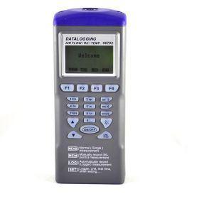 Анемометр-аналізатор телескопічний AZ-96792 - 1