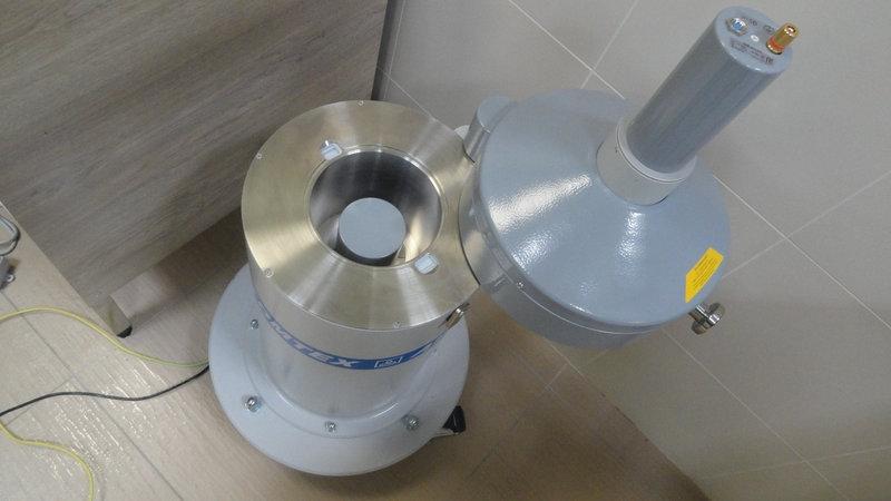 Гамма спектрометр, Бета спектрометр с методиками для Продуктов, Стройматериалов - 1