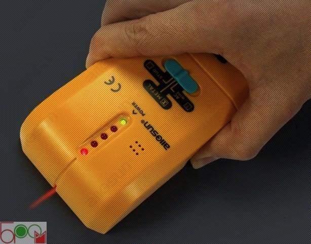 Многофункциональный тестер TS-73 (детектор напряжения, скрытой проводки, балок в стене) - 1