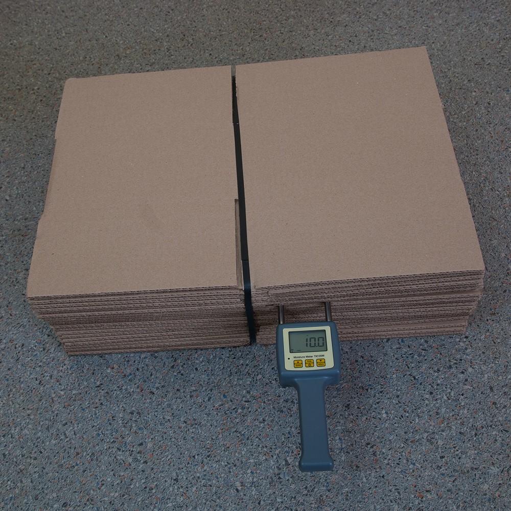 """Влогомір паперу, картону, макулатури """"TK-100M"""" (0...95%) - 6"""