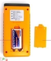 Детектор електричного і магнітного поля GM3120 - 5