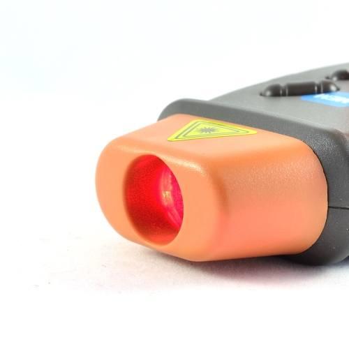 Бесконтактный (лазерный) тахометр Walcom DT-2234С+ - 2
