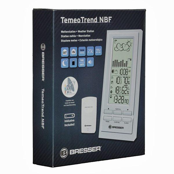 Метеостанція Bresser TemeoTrend NBF - 4