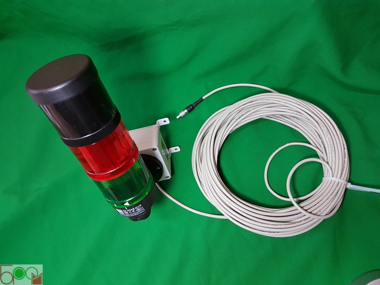 Устройство звуковой и световой сигнализации для Дозиметров рентгеновского и гамма-излучения ДКС–АТ1121 и ДКС–АТ1123 - 1