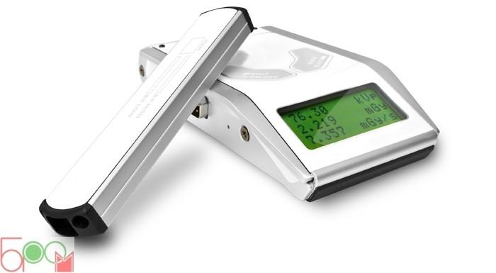 RaySafe Xi система для вимірювання параметрів рентгенівського обладнання і контролю дози персоналу (Медичний Дозиметр) - 4