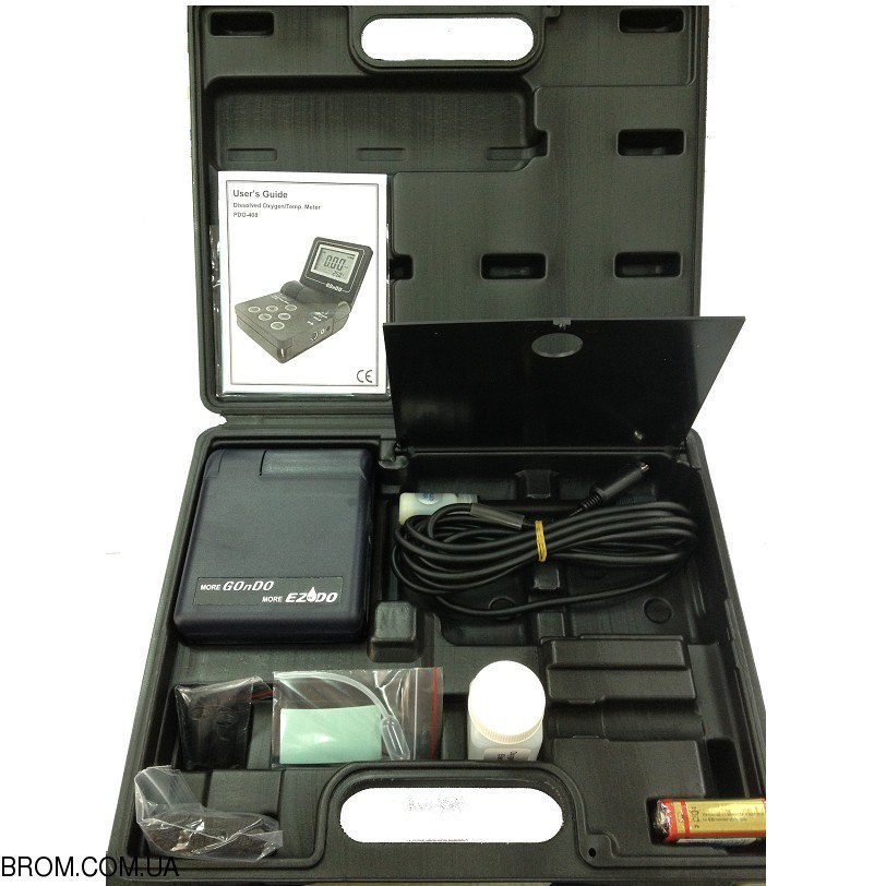 Оксиметр Ezodo PDO-408 - 1