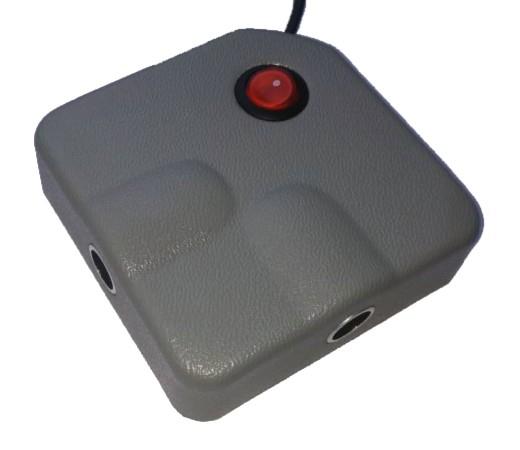 Ультразвуковой отпугиватель мышей STOPMOUSE - 2
