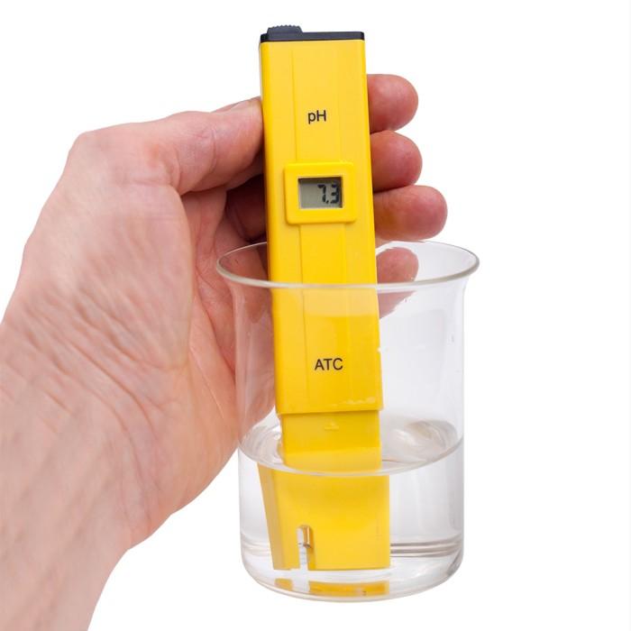 pH-метр BROM pH-009 (АТС) - 7