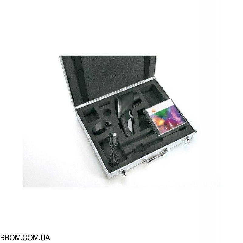Инфракрасный термометр - пирометр testo 845 (-35...+950) с модулем влажности - 1