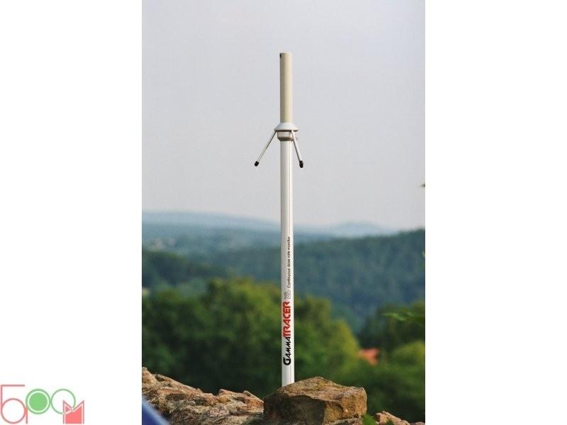 Автономна автоматизована система контролю за радіаційною обстановкою (ААСКРО) SkyLINK / ShortLINK - 1