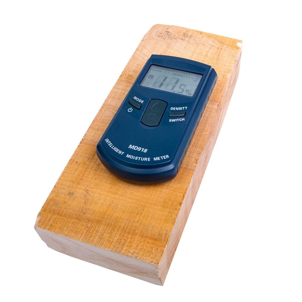 """Безконтактний вологомір деревини """"MD-918"""" (4...80%) - 4"""
