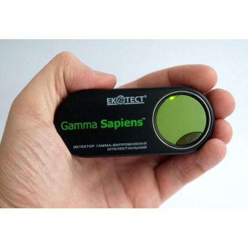 Детектор для смартфонів і планшетів Gamma Sapiens для IOS - 1