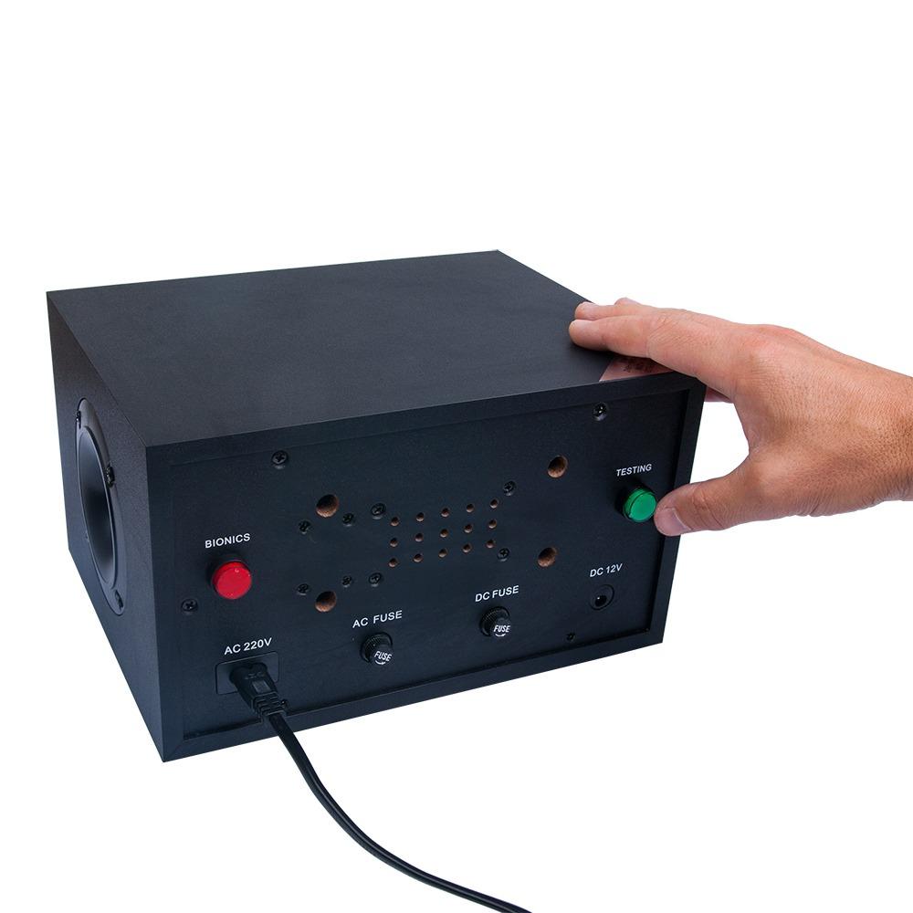 """Ультразвуковий і електромагнітний відлякувач гризунів """"SD-047"""" - 1"""