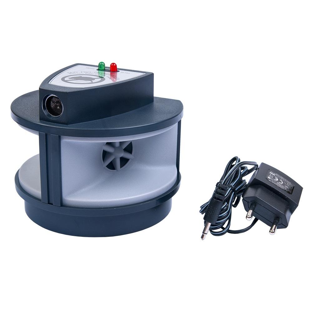 Ультразвуковой отпугиватель крыс и мышей Leaven LS-927M - 1