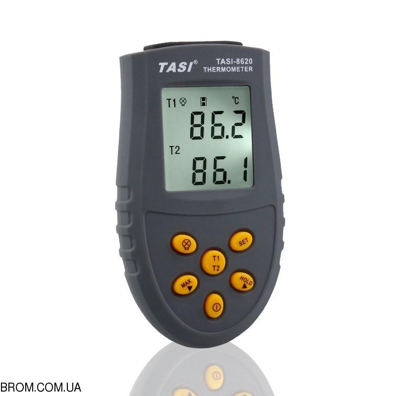 Термометр TASI-8620 - 2