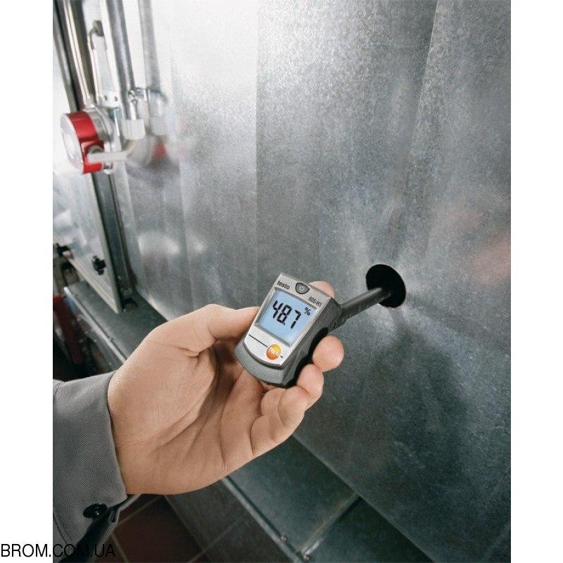 Термогигрометр testo 605-Н1 - 2