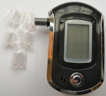 Алкотестер персональный AT6000 - 3