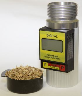 "Влагомер зерна ""Digital"" - 3"