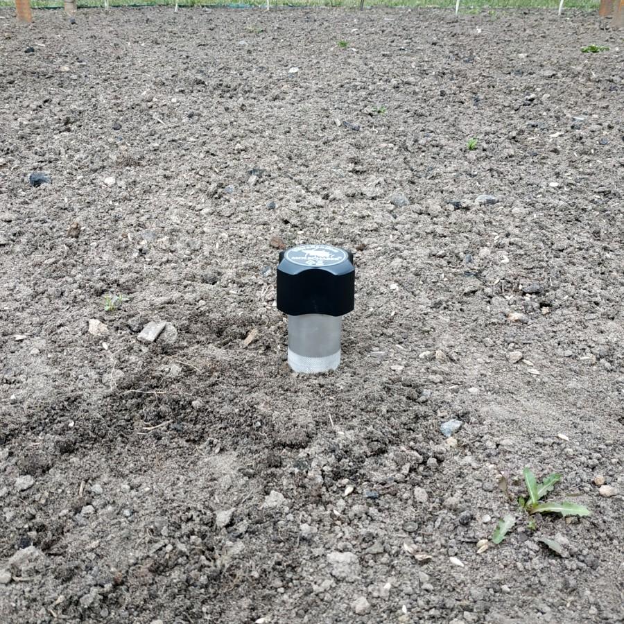 Отпугиватель кротов, муравьев, змей Leaven LS-997MR (1500 кв.м) - 4
