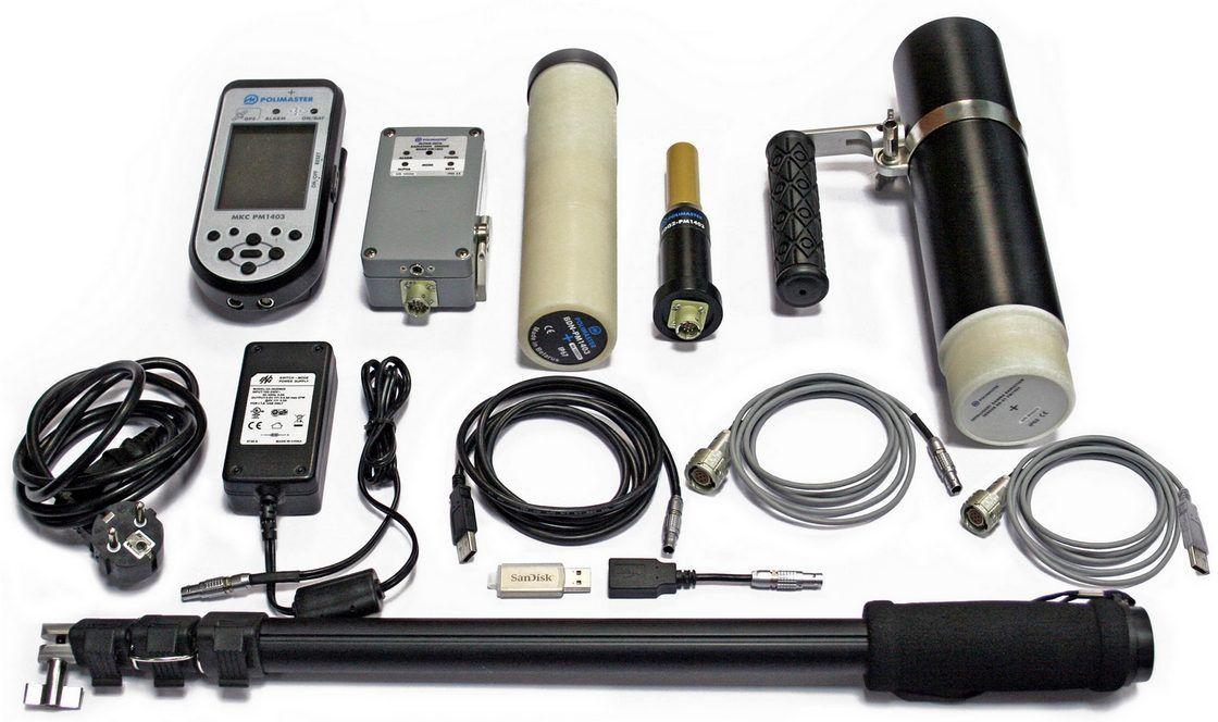 Дозиметр-радиометр поисковый МКС-РМ1403 - 1
