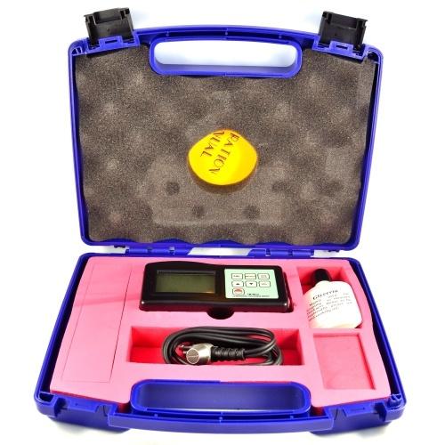Товщиномір Walcom TM-8812 - 4