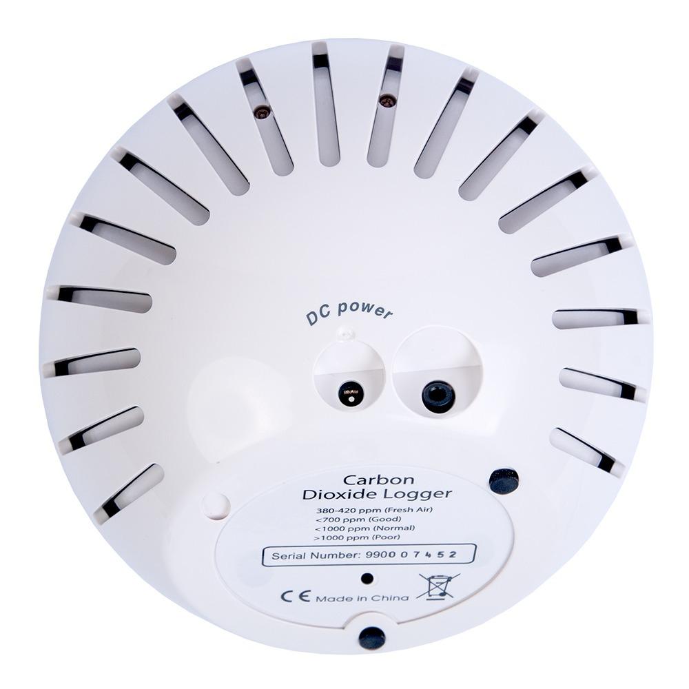 СО2 Монитор/термогигрометр-контроллер AZ-7798 - 2