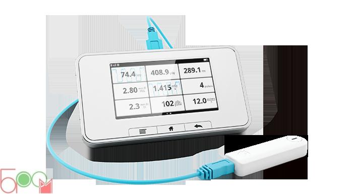 RaySafe X2 система для измерения параметров рентгеновского оборудования и контроля дозы персонала (Медицинский Дозиметр) - 4