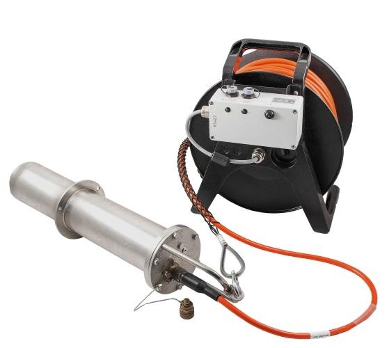Спектрометр МКС-AT6104ДМ, спектрометр погружний, контроль радіоактивного забруднення води - 1