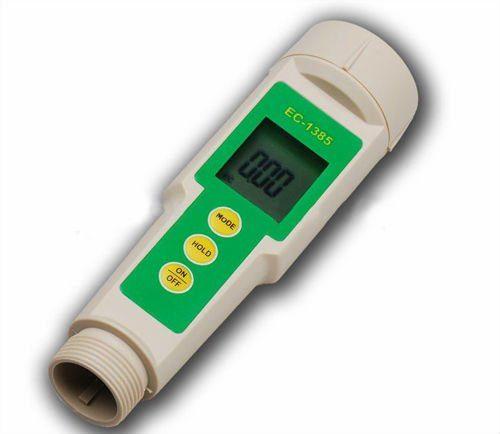 Кондуктометр EC-1385 (ЕС/TDS/CF) - 5