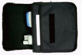 Газоаналізатор з широким діапазоном вимірювання CO2 (0~50 000ppm), кисню O2, вологості, тиску та температури MIC-98516 - 2