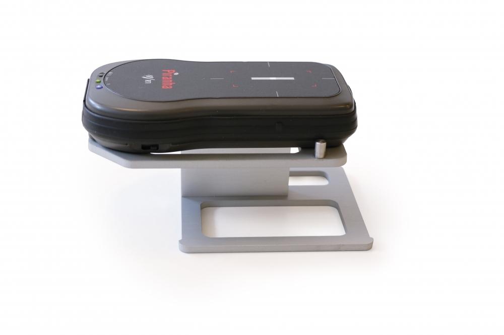 Дозиметр для контролю характеристик рентгенівських апаратів і калібрування Piranha - 2