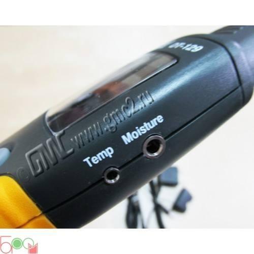 Вологомір деревини CEM DT-129/EXOTEK MC-410 - 8