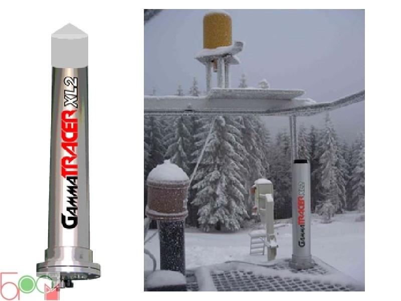 Автономный дозиметр мощности дозы гамма-излучения GammaTRACER (ААСКРО) - 3