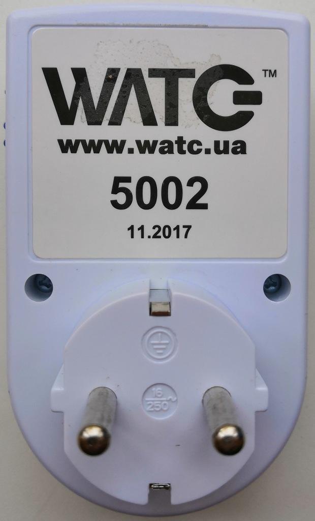 Механический таймер для лазерного отпугивателя птиц (3500 Вт) - 3