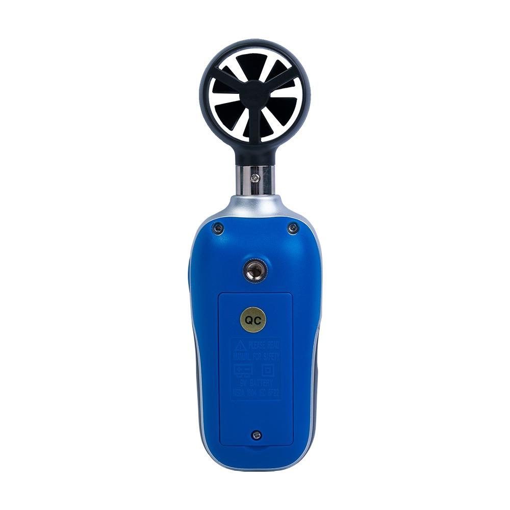 Мини анемометр FLUS MT-905 - 1