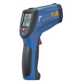 Інфрачервоний термометр - пірометр CEM DT-8869 (-50...+1600) - 1