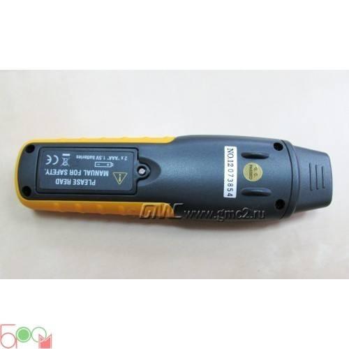Вологомір деревини CEM DT-129/EXOTEK MC-410 - 13