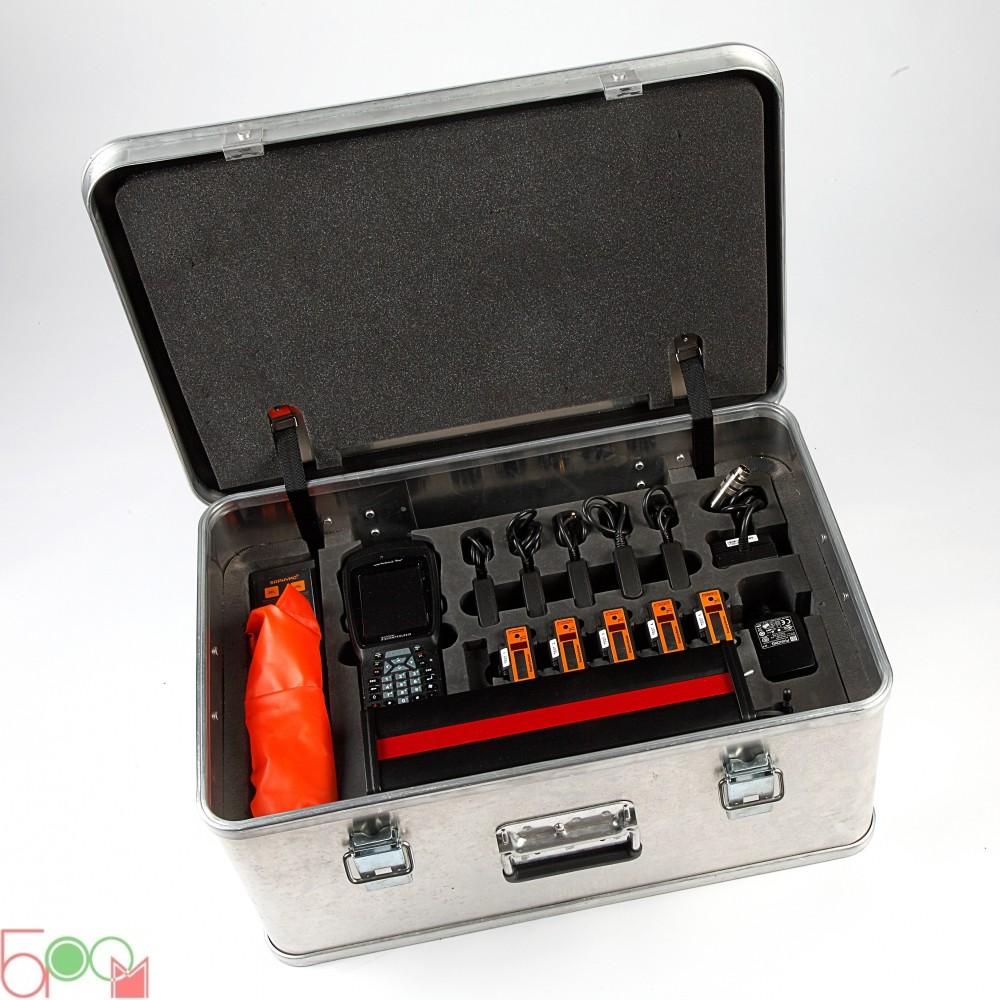 SkyDOSE (Team) - Система теледозиметрии для радиометра-дозиметра SaphyDOSE GAMMA-i - 2