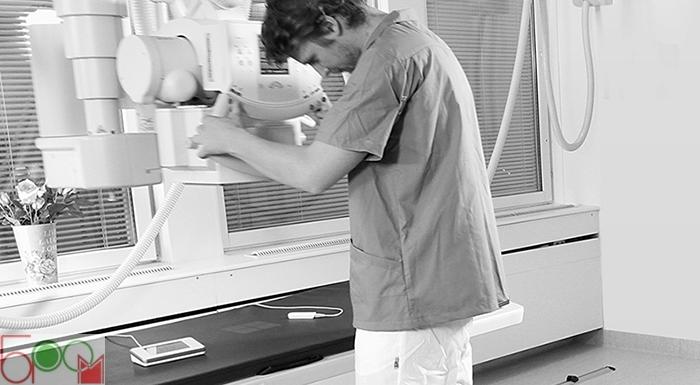 RaySafe X2 система для измерения параметров рентгеновского оборудования и контроля дозы персонала (Медицинский Дозиметр) - 1
