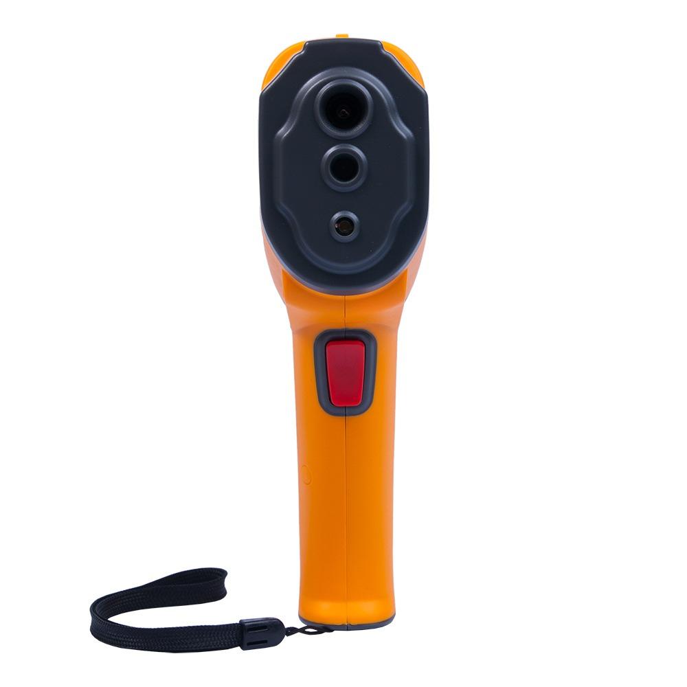 """Тепловізор - термографічна камера Xintest """"HT-02"""" (60x60, 2.4"""", -20...300℃) - 1"""