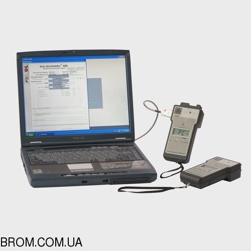 Алкометр Lion SD-400P - 2