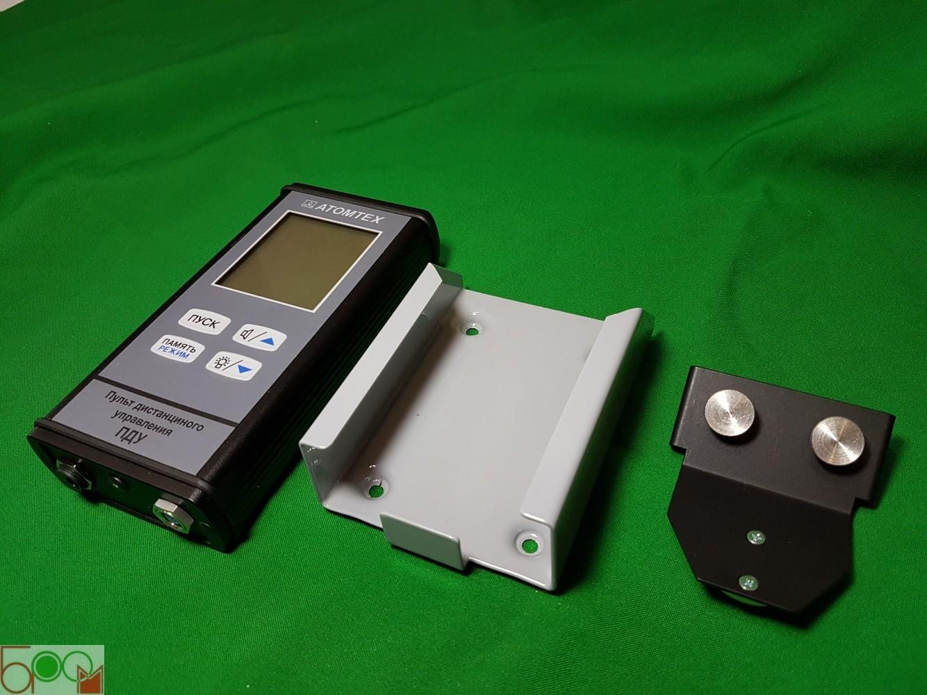 Пульт дистанційного управління для Дозиметрів рентгенівського и гамма випромінювання ДКС–АТ1121 та ДКС–АТ1123 - 1