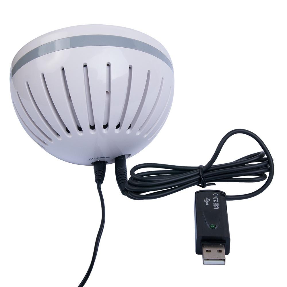 СО2 Монитор/термогигрометр-контроллер AZ-7798 - 4