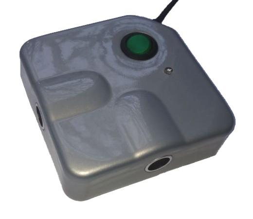Ультразвуковой отпугиватель мышей STOPMOUSE - 1
