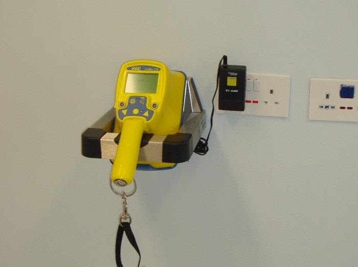 Дозиметр радиометр CoMo 170 и CoMo 300, Монитор Альфа Бета Гамма загрязнения - 1