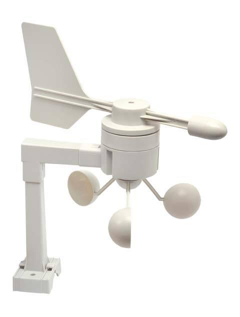 Метеостанция La Crosse WS1501IT-SIL - 2