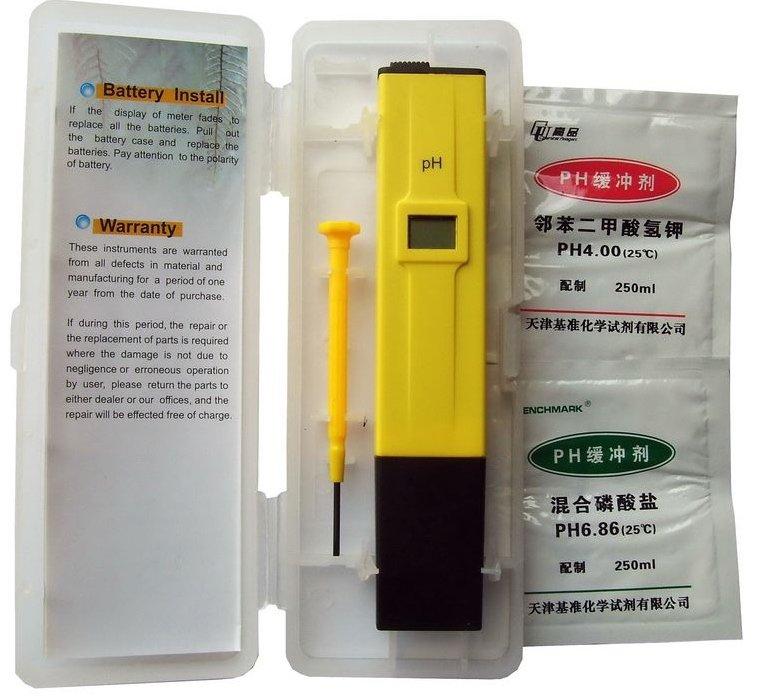 pH-метр BROM pH-009 (АТС) - 9