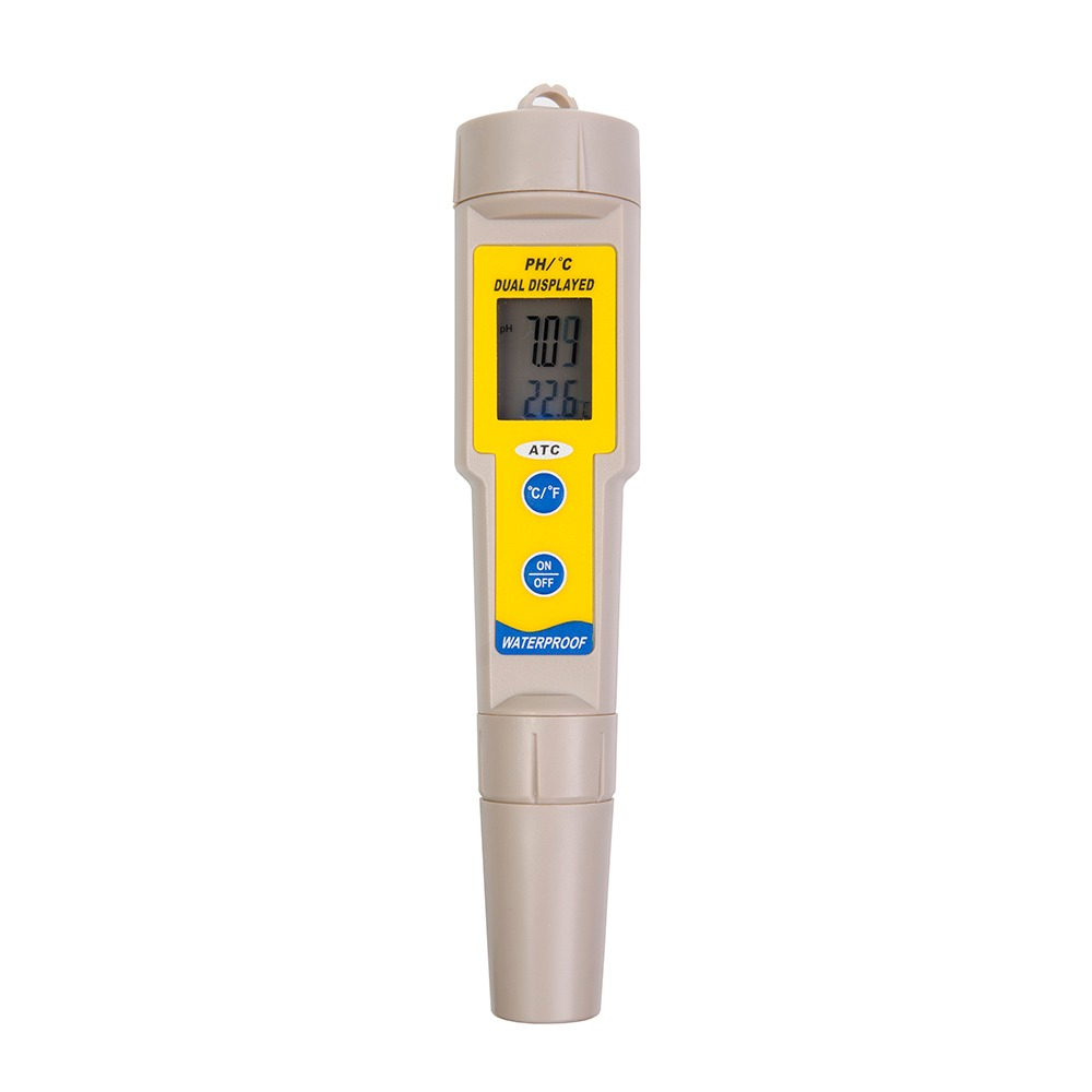 pH-метр BROM pH-035 з АТС - 1