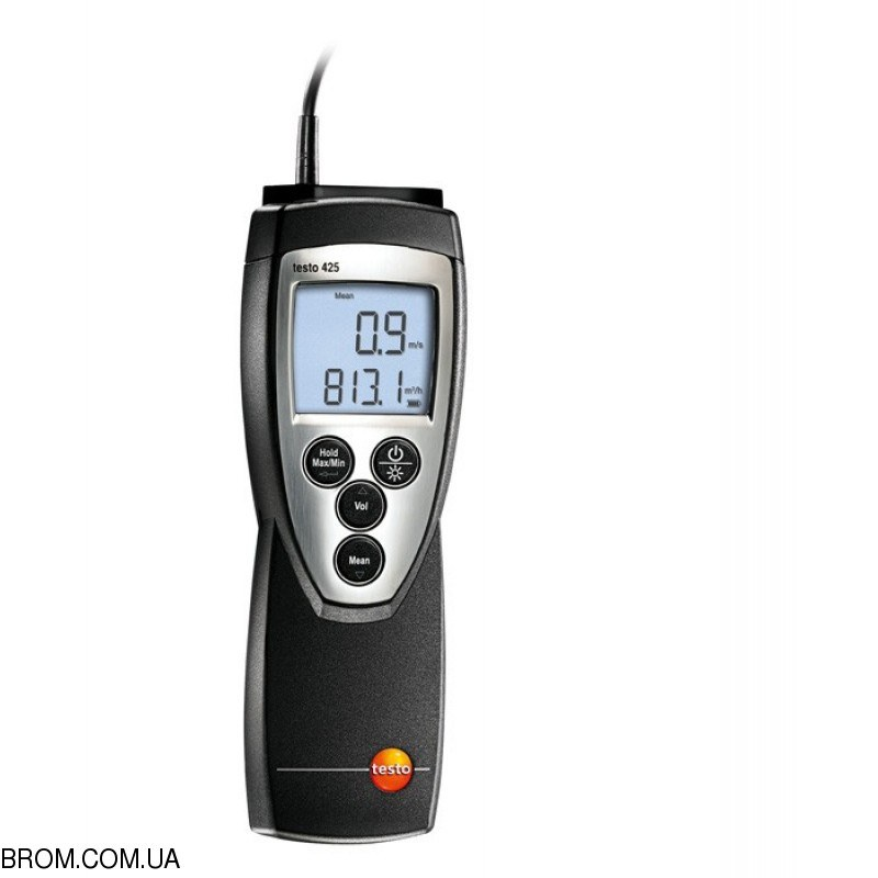 Термоанемометр testo 425 - 1